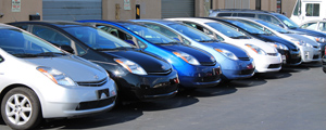 Hybrid Cars Service And Repairs